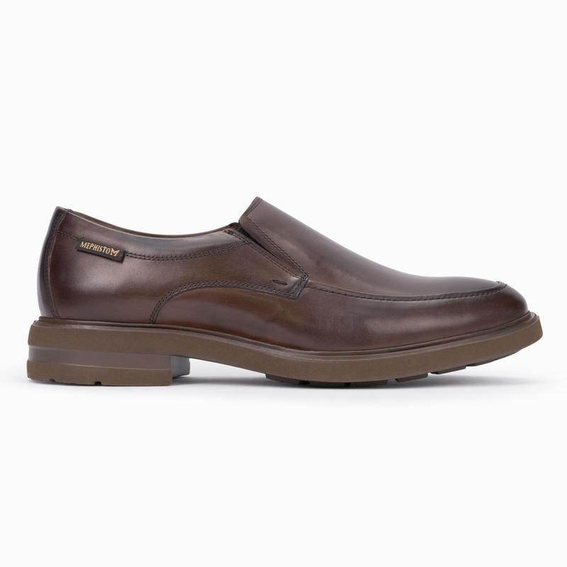 Mephisto Men's Orso - Dark Brown Toby - ORSO38151 - Profile