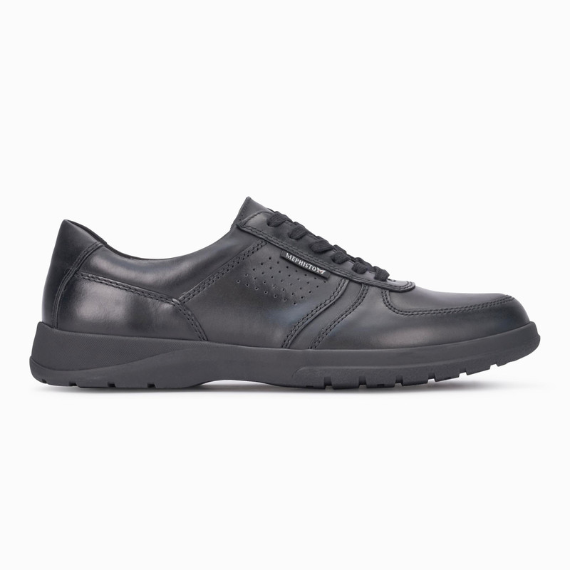 Mephisto Men's Matteo - Black Randy - MATTEO6100 - Profile