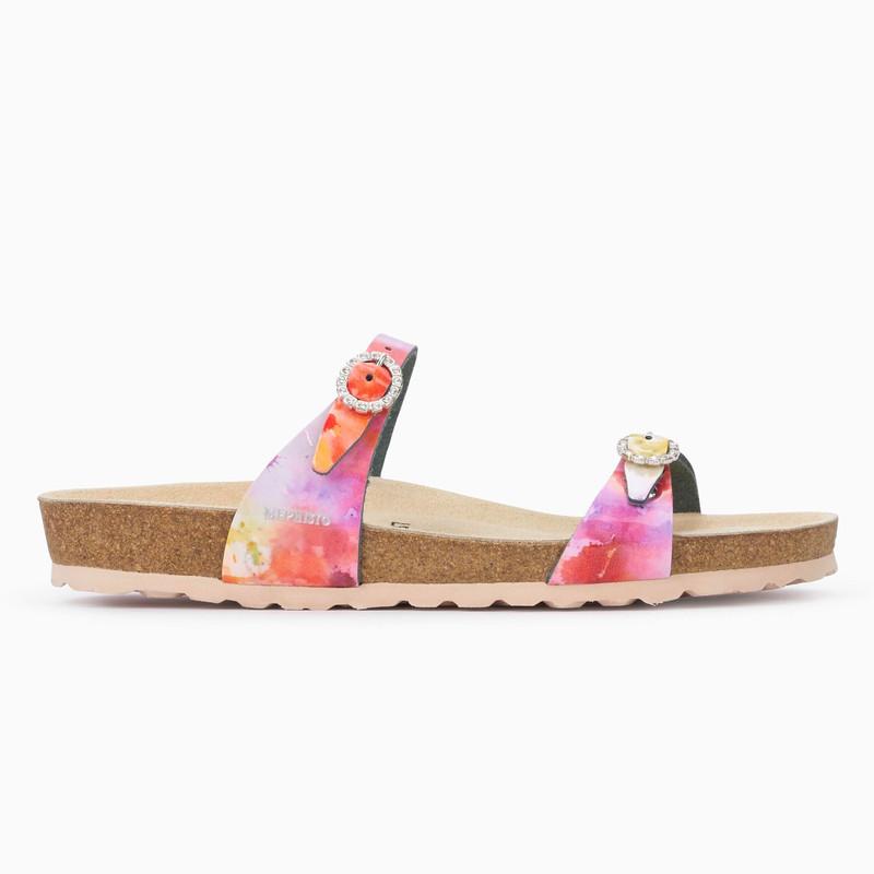 Mephisto Women's Norie - Pink Lagoon - NORIE17998 - Profile