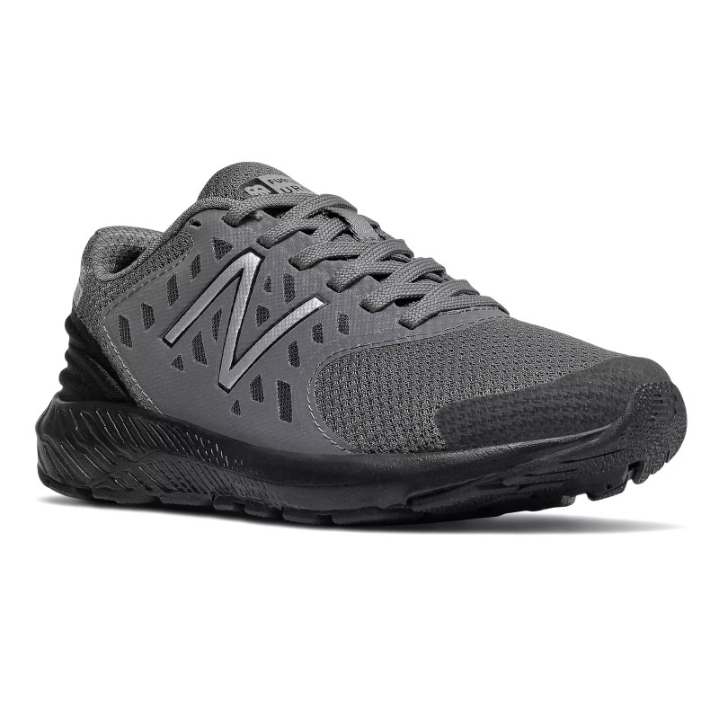 New Balance Kid's FuelCore Urge - Castlerock / Black - YPURGCB - Main Image