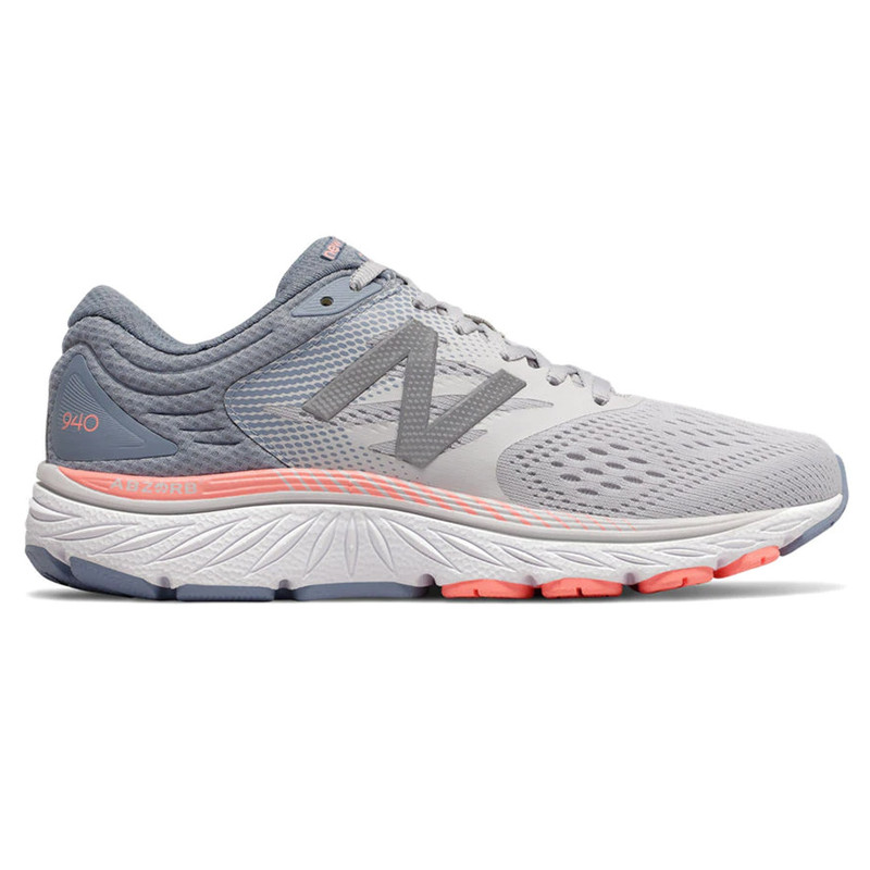 New Balance 940v4 Women's Running - Summer Fog / Reflection / Ginger Pink - W940GP4 - profile