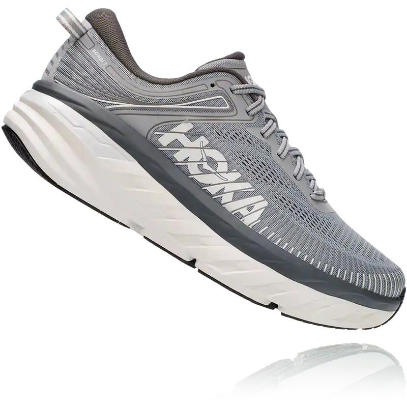 HOKA ONE ONE Bondi 7 | ShoeStores.com