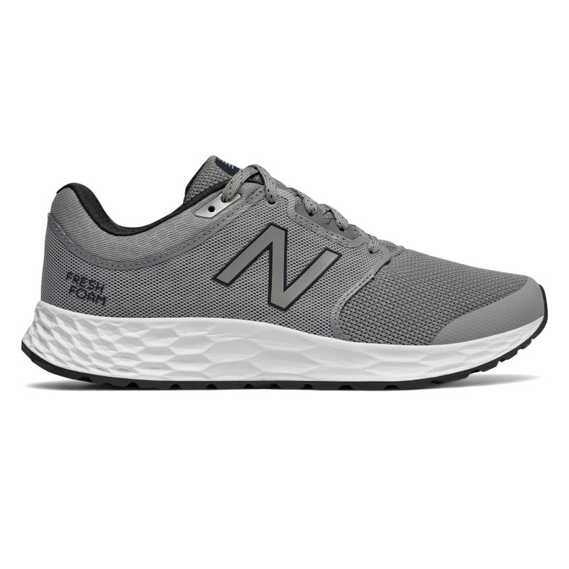 New Balance Men's Fresh Foam 1165 - Grey - MW1165GY - Profile