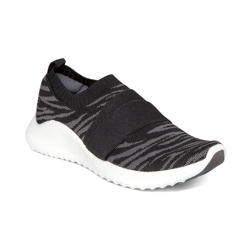 Aetrex Allie Arch Support Sneaker