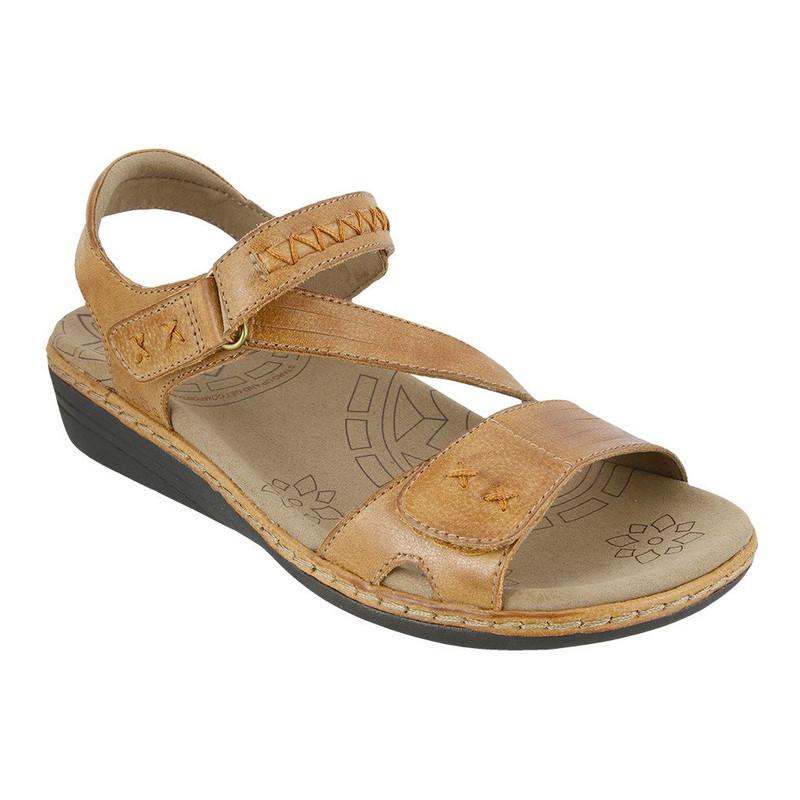 Taos Footwear Women's Zenith - Honey - ZNT-13757A-HON - Angle