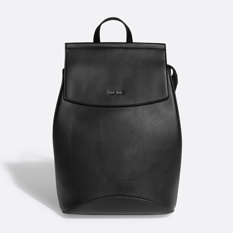 Pixie Mood Kim Backpack - Black - Profile