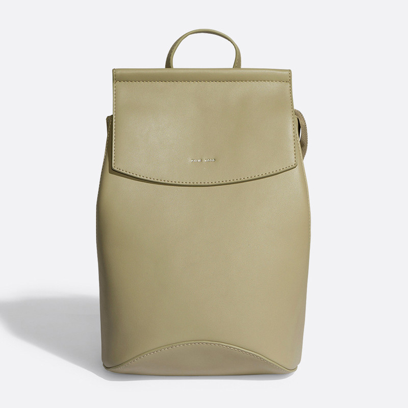 Pixie Mood Kim Backpack - Sage - Profile