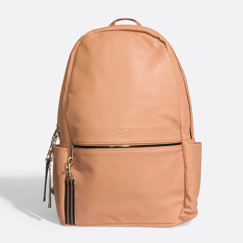 Pixie Mood Leila Backpack – Apricot - Profile