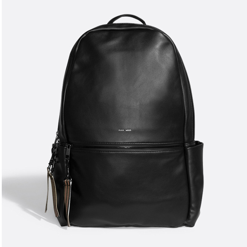 Pixie Mood Leila Backpack - Black - Profile