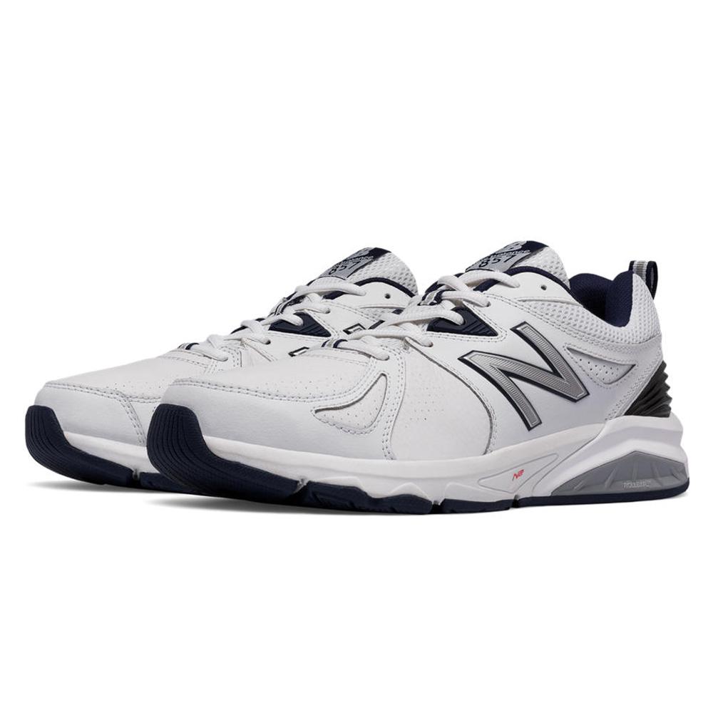 NB 857v2 Cross-Training - ShoeStores.com