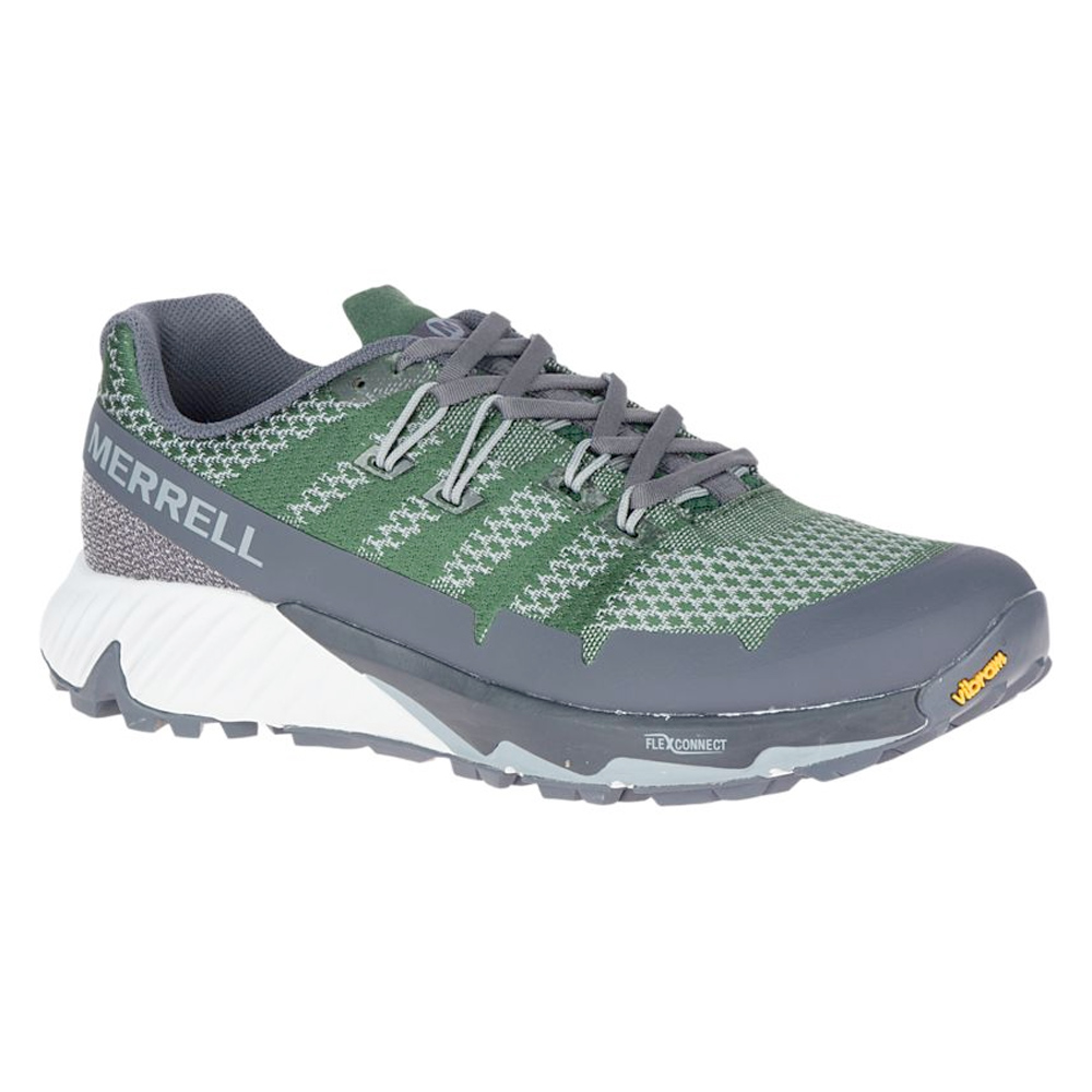outlet store sale latest selection of 2019 good reputation Merrell Men's Agility Peak Flex 3 - Forest