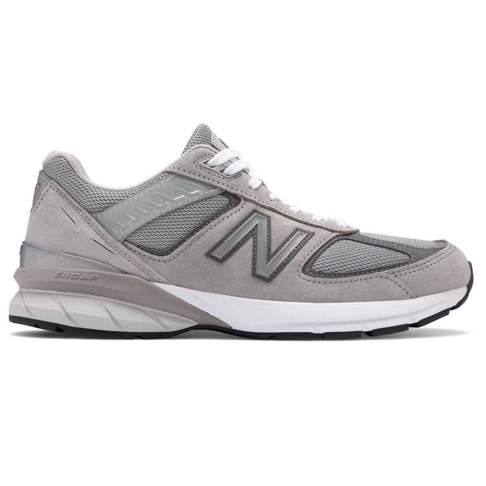 ShoeStores.com | New Balance 990v5 Men