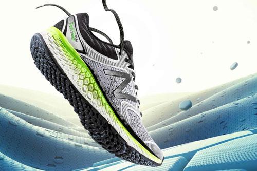 Fresh Foam 1080v7 New Balance Running Shoe - Blog Product Overview