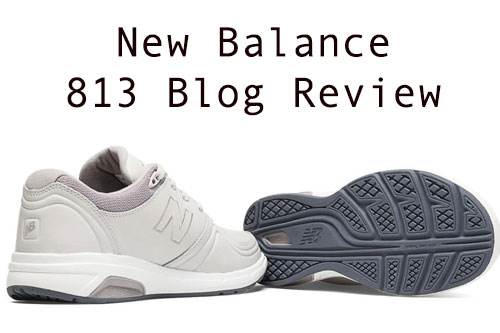 0d5a0b68a867b New Balance 813 RollBar Walking Shoe - Overview - ShoeStores.com