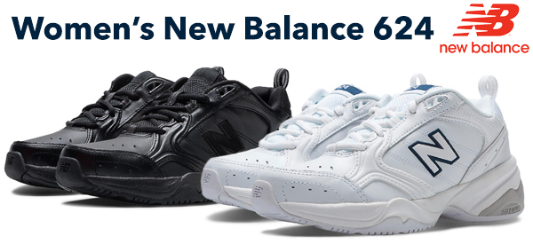 new balance 857 vs 624