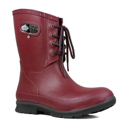Shoestores Com Bogs Women S Amanda Plush Boot