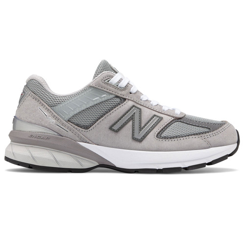 New Balance 990v5 vs 990v4