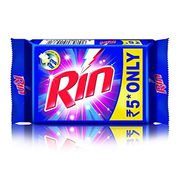 RIN ADVANCE BAR RS 5/-