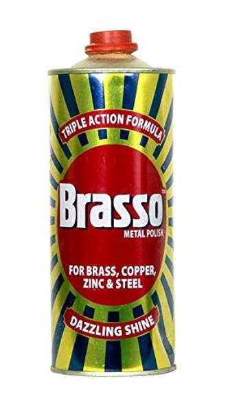 BRASSO LIQUID 100 ml