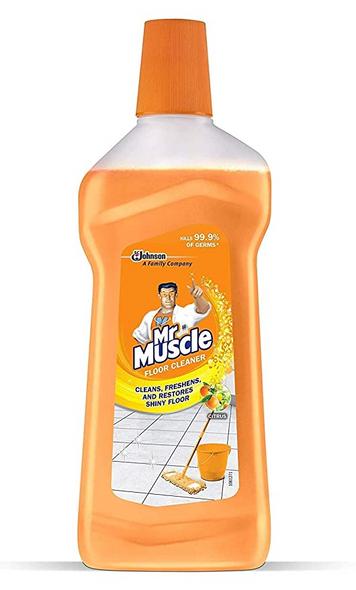 MR MUSCLE FLOOR CLEANER 1LTR