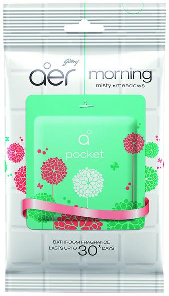 AER POCKET MORNING MISTY MEADOWS