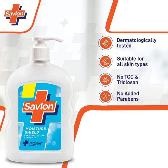 SAVLON HAND WASH