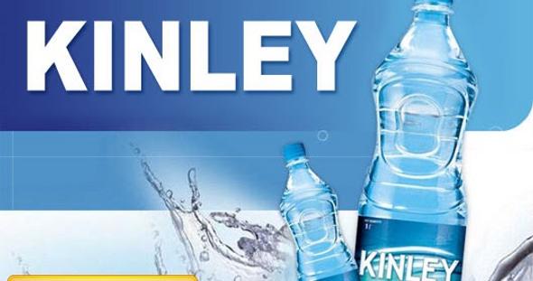 KINLEY WATER