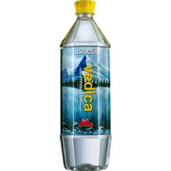 BISLERI VEDIKA MOUNTAIN WATER 1LTR PK12