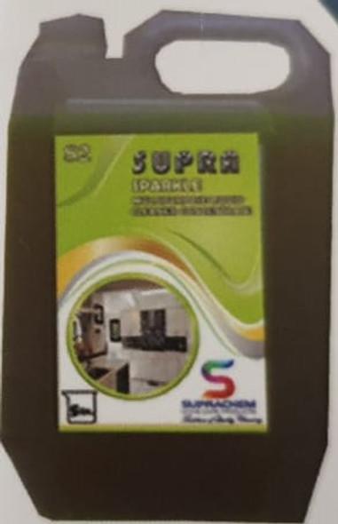 SUPRA MULTI PURPOSE LIQUID CLEANER CONCENTRATE 5LTR