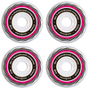 THE 4 SKATEBOARD CO. 52MM SWEEPER WHEELS
