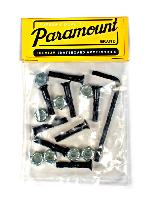 Paramount Brand Mounting Bolts
