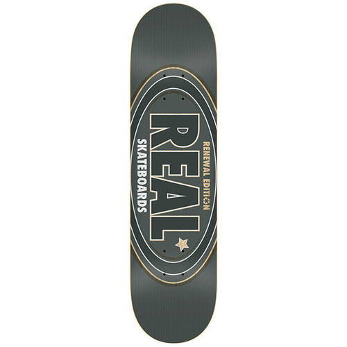 REAL DECK OVAL REMIX 8.25