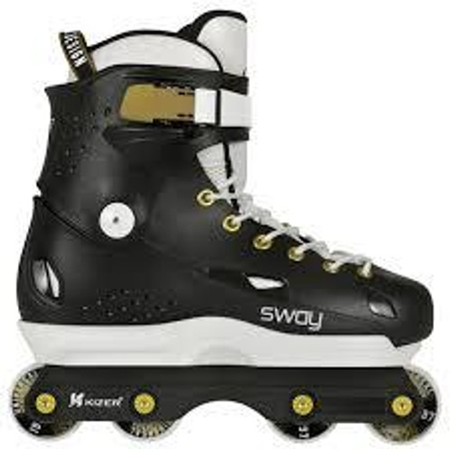 USD Sway Team II Inline Skate - ONLY 7.5 & 8 LEFT NOW!
