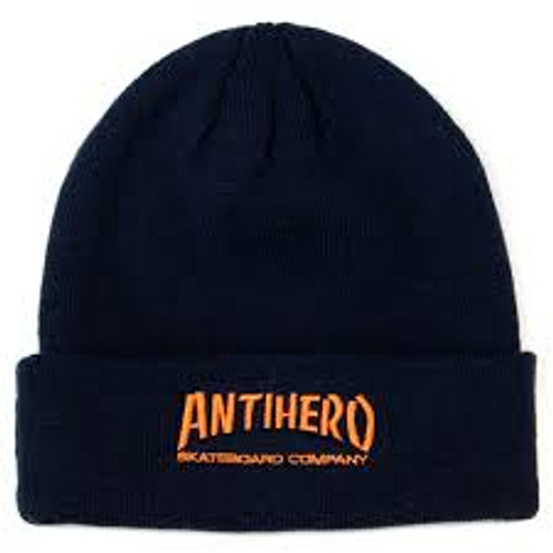 ANTI HERO SKATEBOARDS BEANIE