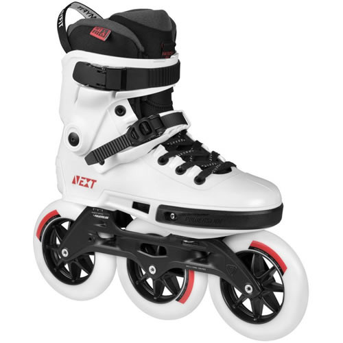 Powerslide Skates – NEXT Megacruiser 125