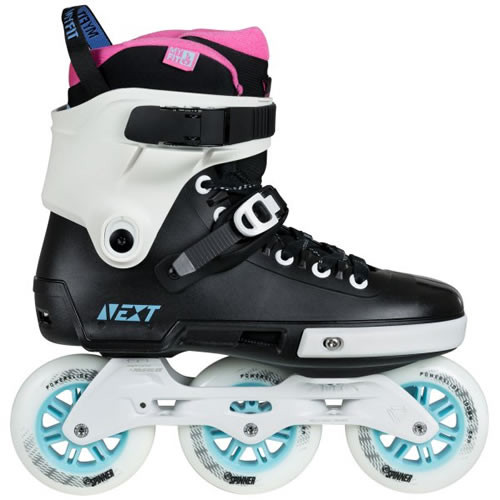 Powerslide Skates – Next 100 Women