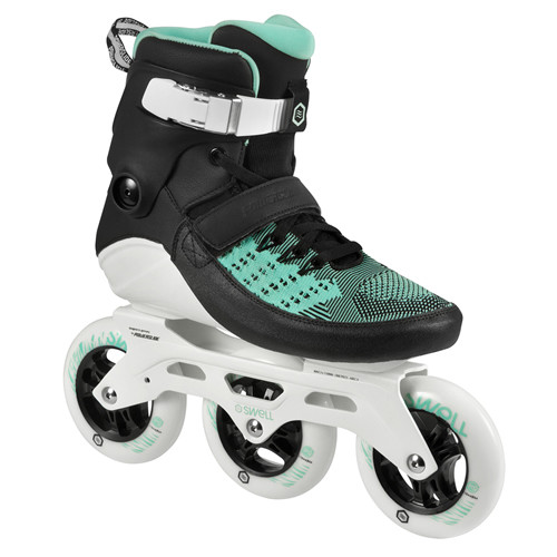 Powerslide Skates – Swell 110mm Mint