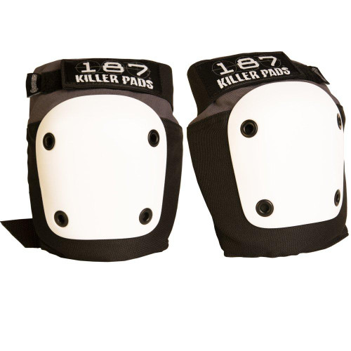 187 FLY KNEE PADS GREY