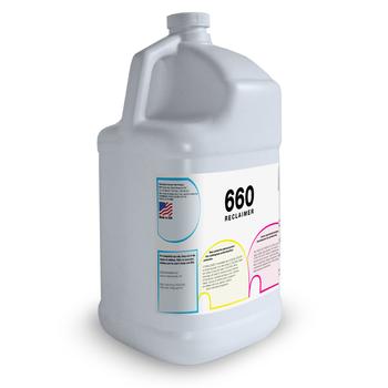 Reclaimer 660