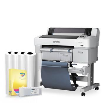T3270 printer package