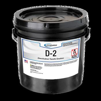D2 (clear) Transfer Emulsion