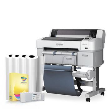 T7270 printer package