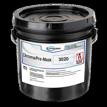 Chroma/PreMask 3020
