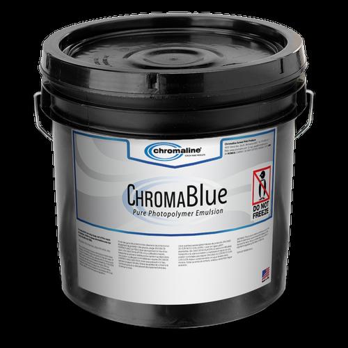 ChromaBlue