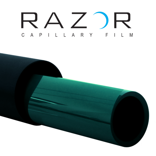Razor Capillary Film