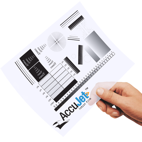 AccuJet Sheets