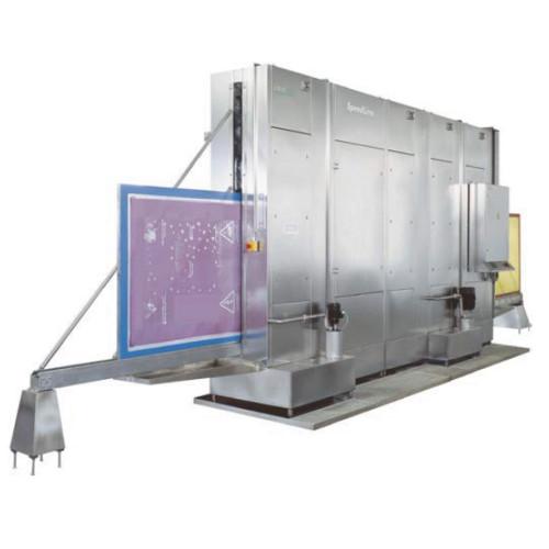 CompactLine - Auto Reclaim (Three-Stage)