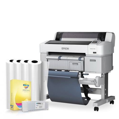 T3270 printer package