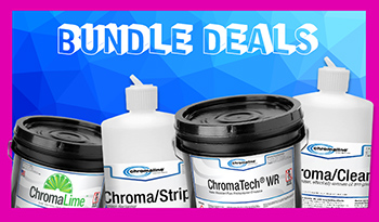 chromaline bundle deals