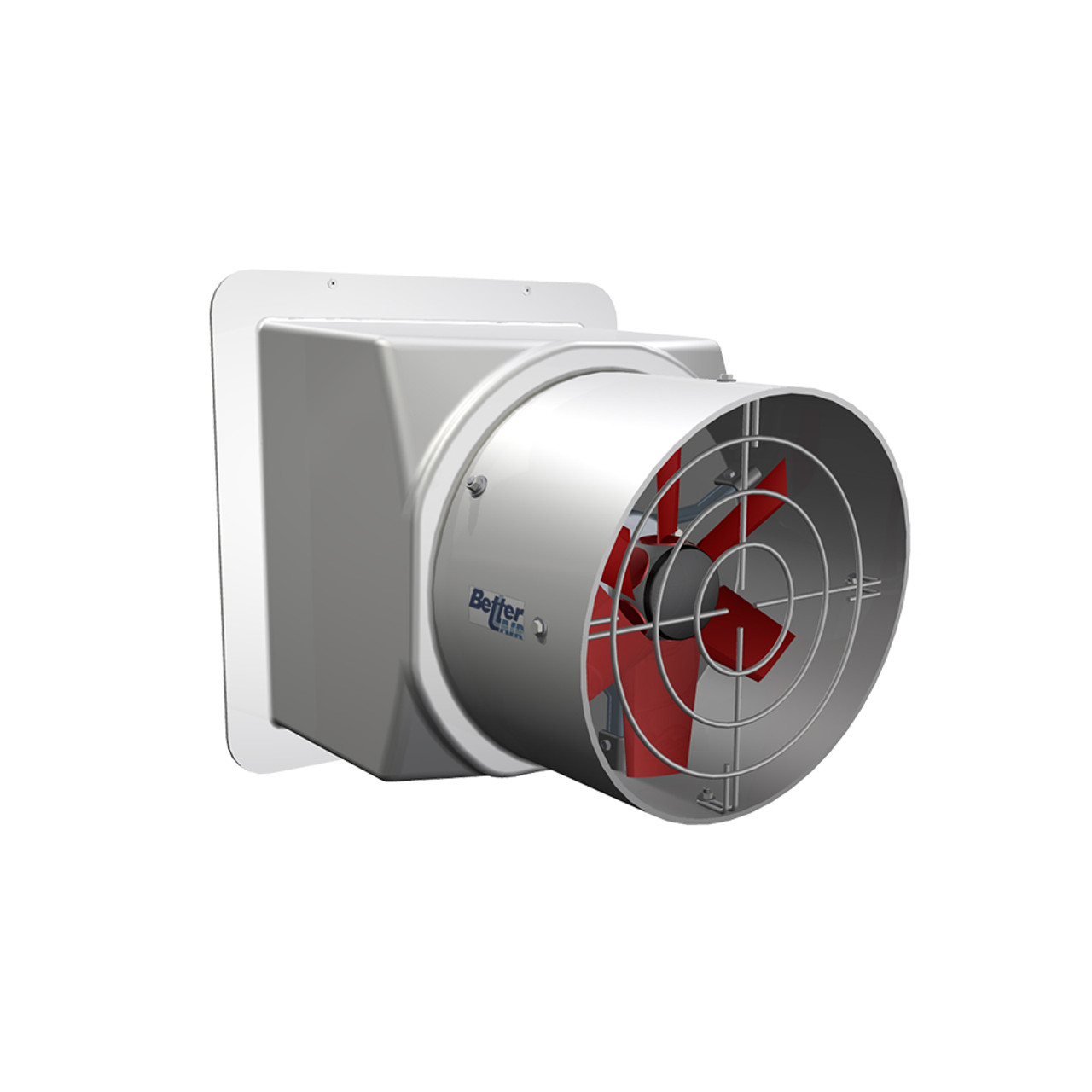 "16"" Wall Mounted Exhaust Fan APFLPF1600"